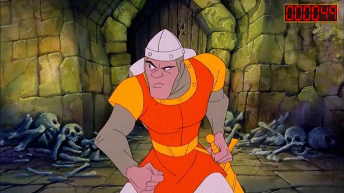 PureRetro: 35 lat ratowania księżniczek w Dragon's Lair [8]