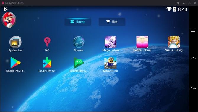 Najlepsze emulatory Androida na PC: sprawdzamy co potrafią [4]