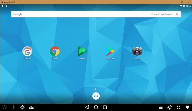 Najlepsze emulatory Androida na PC: sprawdzamy co potrafią [5]
