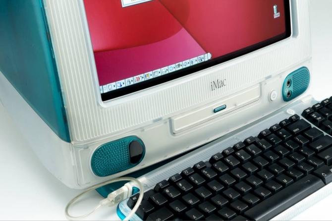 PureRetro: Apple iMac obchodzi 20 urodziny. Pamiętacie ten [12]