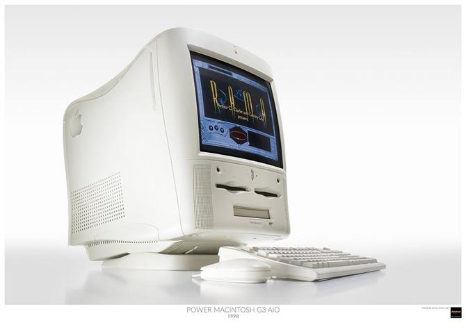 PureRetro: Apple iMac obchodzi 20 urodziny. Pamiętacie ten [15]