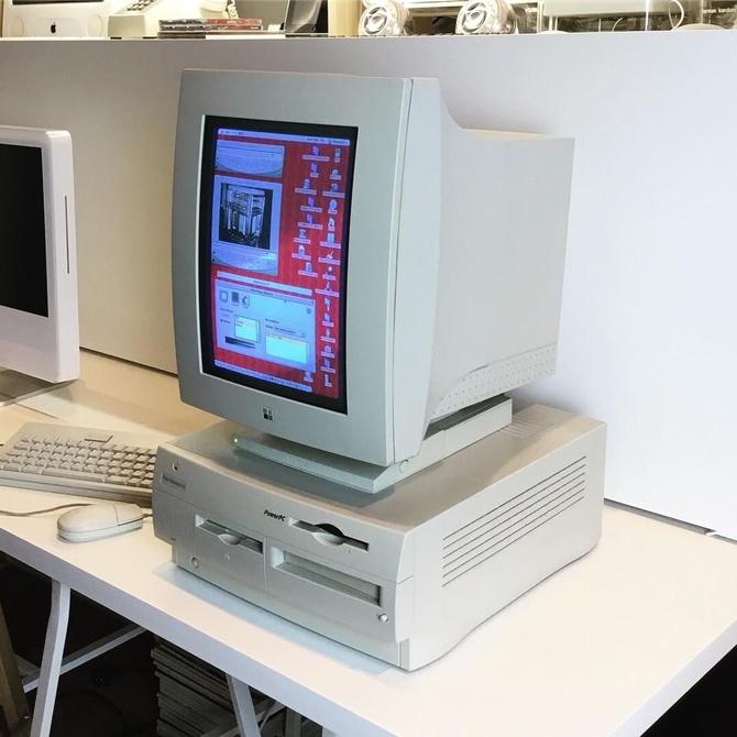 PureRetro: Apple iMac obchodzi 20 urodziny. Pamiętacie ten [17]