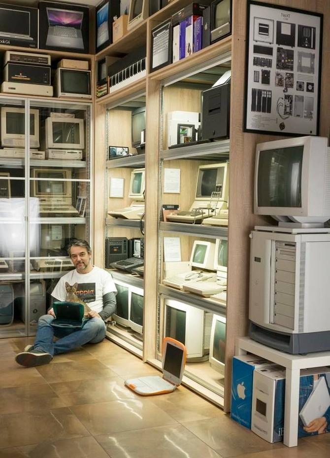 PureRetro: Apple iMac obchodzi 20 urodziny. Pamiętacie ten [18]