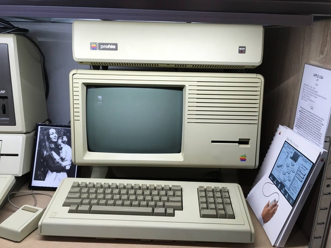 PureRetro: Apple iMac obchodzi 20 urodziny. Pamiętacie ten [3]