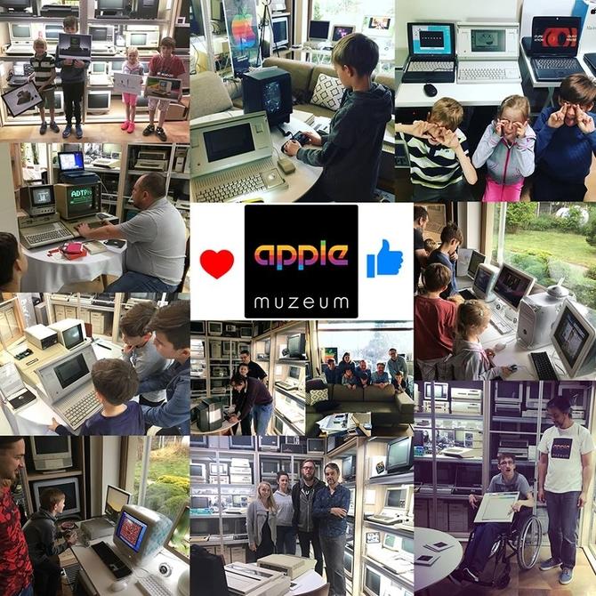 PureRetro: Apple iMac obchodzi 20 urodziny. Pamiętacie ten [6]