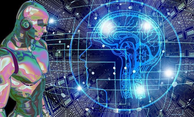 Dzisiejsza sztuczna inteligencja: inteligentna czyjednaknie? [1]