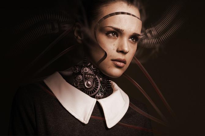 Dzisiejsza sztuczna inteligencja: inteligentna czyjednaknie? [2]