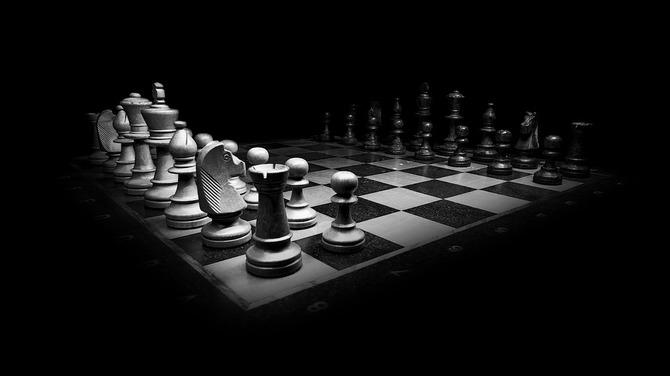 Dzisiejsza sztuczna inteligencja: inteligentna czyjednaknie? [3]
