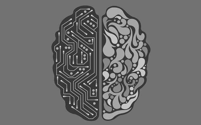 Dzisiejsza sztuczna inteligencja: inteligentna czyjednaknie? [4]