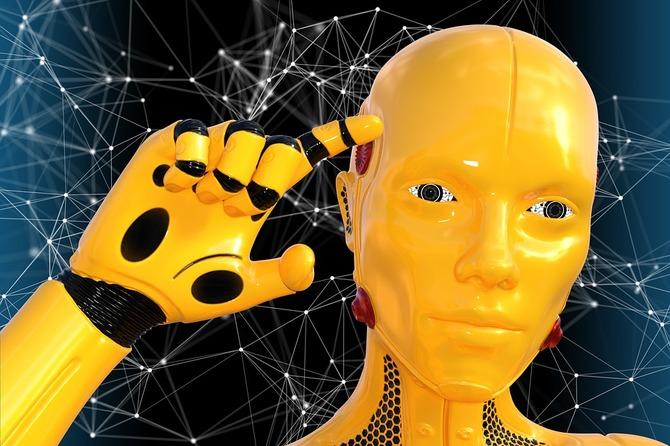 Dzisiejsza sztuczna inteligencja: inteligentna czyjednaknie? [6]