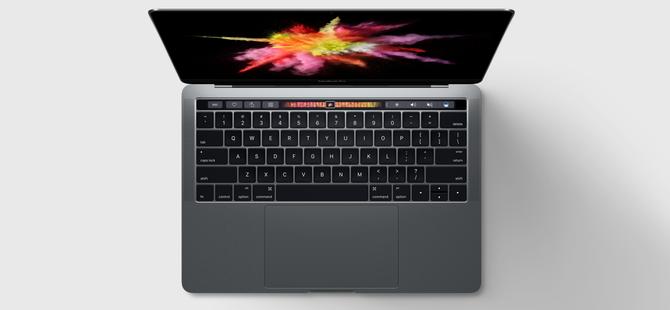 Rzut okiem na odświeżone notebooki Apple Macbook Pro (2018) [1]