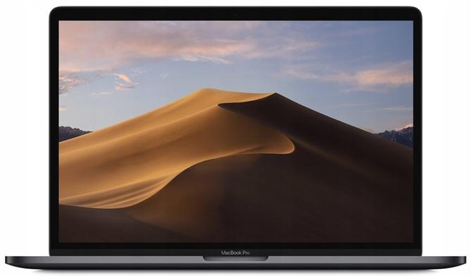 Rzut okiem na odświeżone notebooki Apple Macbook Pro (2018) [5]
