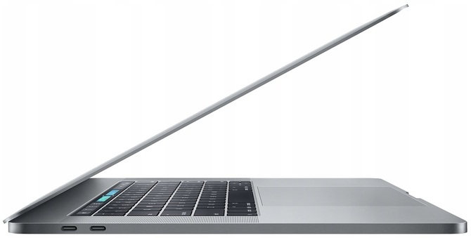 Rzut okiem na odświeżone notebooki Apple Macbook Pro (2018) [6]
