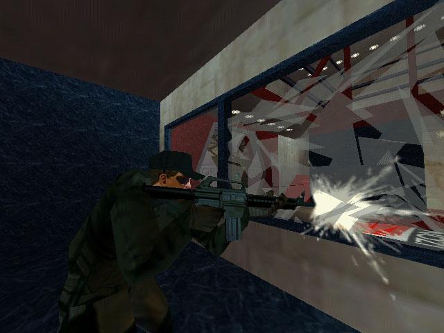 20 lat taktycznych strzelanin z Tom Clancy's Rainbow Six [5]