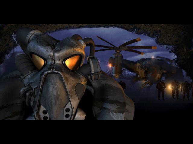 Fallout 2: 20 lat temu Black Isle stworzyło drugą część kultowej serii [2]