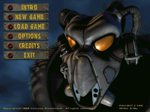 Fallout 2: 20 lat temu Black Isle stworzyło drugą część kultowej serii [3]