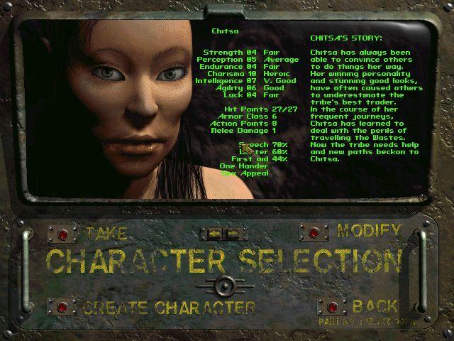 Fallout 2: 20 lat temu Black Isle stworzyło drugą część kultowej serii [4]