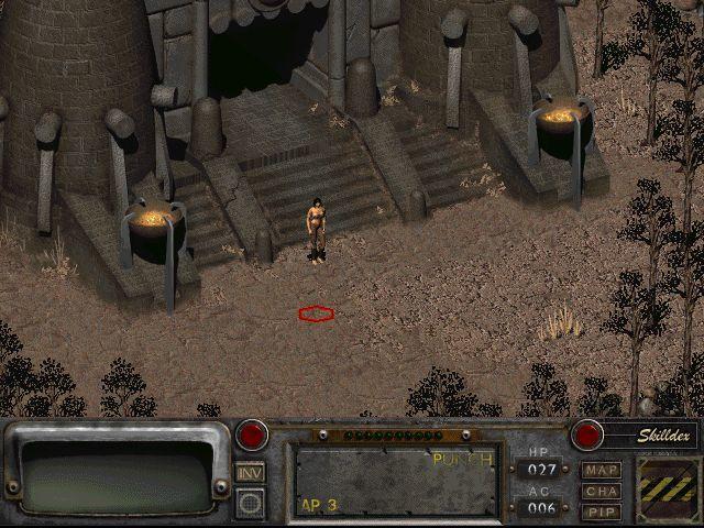 Fallout 2: 20 lat temu Black Isle stworzyło drugą część kultowej serii [7]