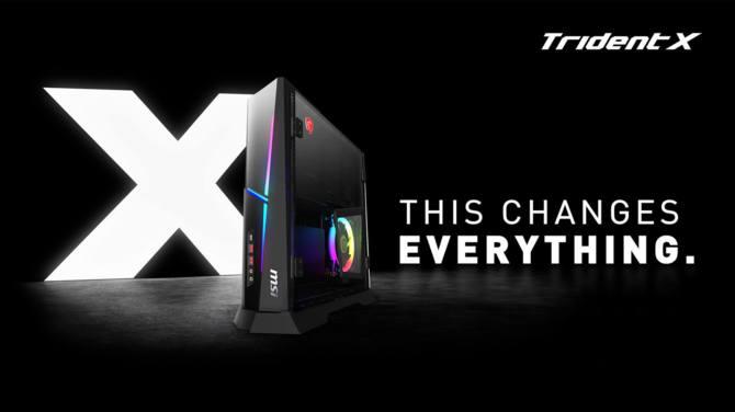 Produkcja MSI Trident X. Tak powstaje gamingowa bestia [1]