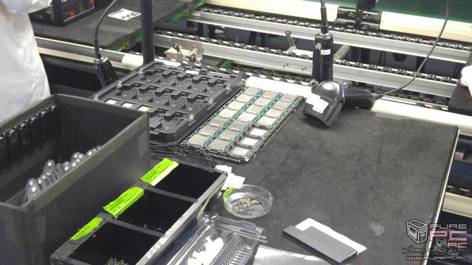 Produkcja MSI Trident X. Tak powstaje gamingowa bestia [nc2]