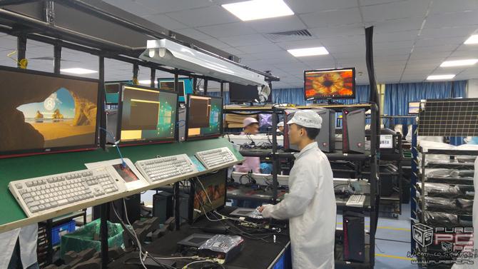 Produkcja MSI Trident X. Tak powstaje gamingowa bestia [nc11]