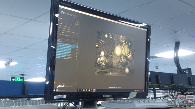 Produkcja MSI Trident X. Tak powstaje gamingowa bestia [nc14]
