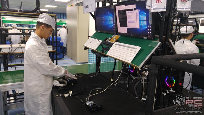 Produkcja MSI Trident X. Tak powstaje gamingowa bestia [nc9]