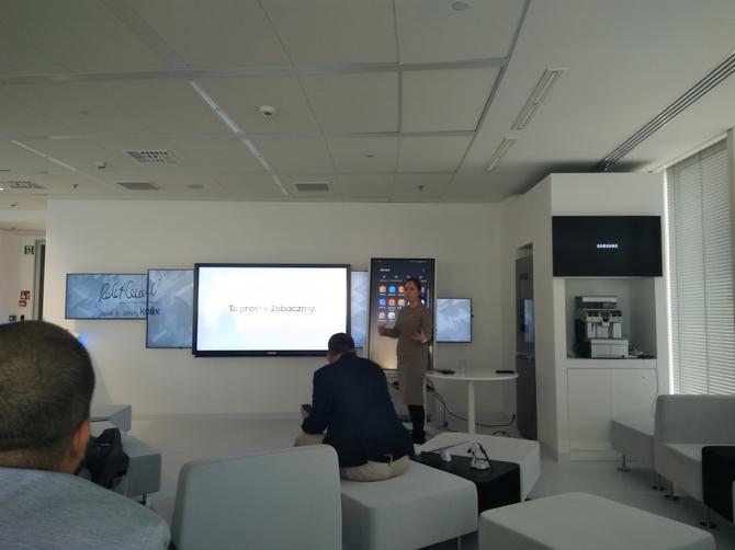 Samsung Hack-a-Phone: bezpieczeństwo danych w smartfonach [2]