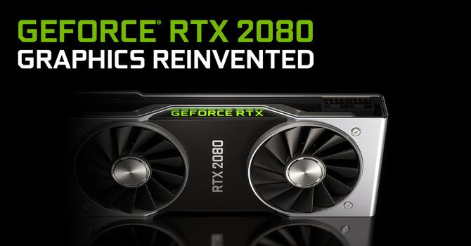NVIDIA GeForce RTX 20x0 Mobile - czego oczekujemy po laptopach? [3]