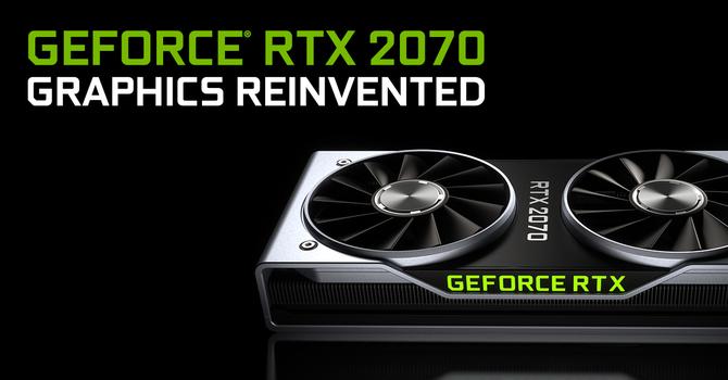 NVIDIA GeForce RTX 20x0 Mobile - czego oczekujemy po laptopach? [4]