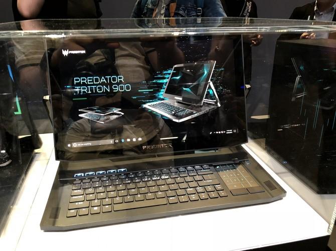 NVIDIA GeForce RTX 20x0 Mobile - czego oczekujemy po laptopach? [8]