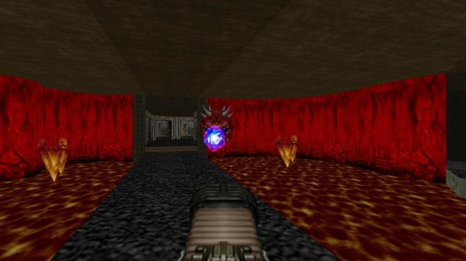 25 lat temu id Software pokazał DOOM i zdefiniował jak robić FPS-y [1]