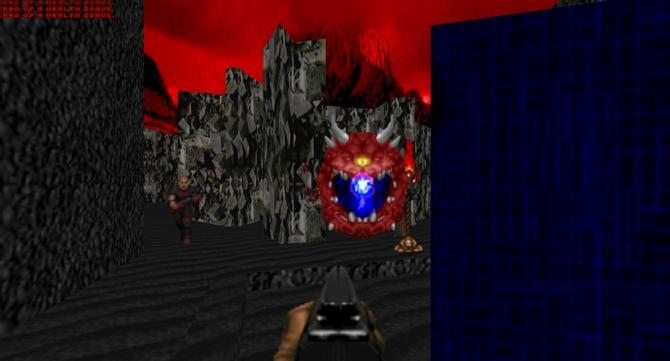 25 lat temu id Software pokazał DOOM i zdefiniował jak robić FPS-y [2]