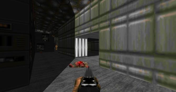 25 lat temu id Software pokazał DOOM i zdefiniował jak robić FPS-y [4]