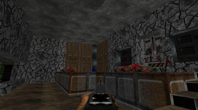 25 lat temu id Software pokazał DOOM i zdefiniował jak robić FPS-y [7]