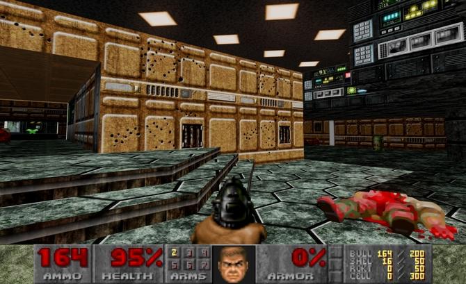 25 lat temu id Software pokazał DOOM i zdefiniował jak robić FPS-y [8]