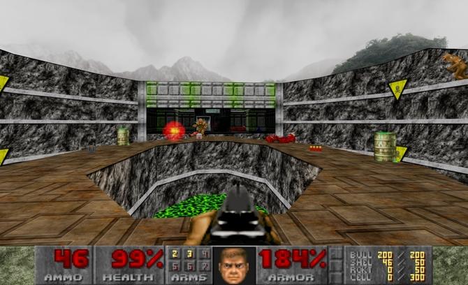 25 lat temu id Software pokazał DOOM i zdefiniował jak robić FPS-y [9]