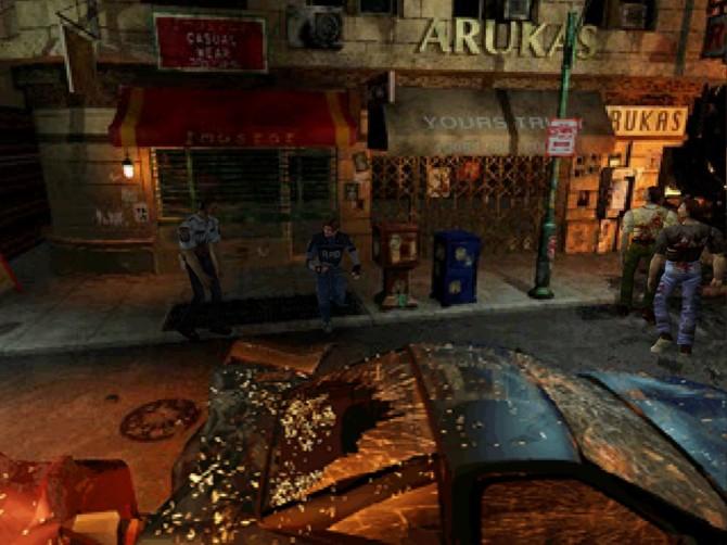 Resident Evil 2 niczym Aliens - kontynuacja prawie doskonała [3]