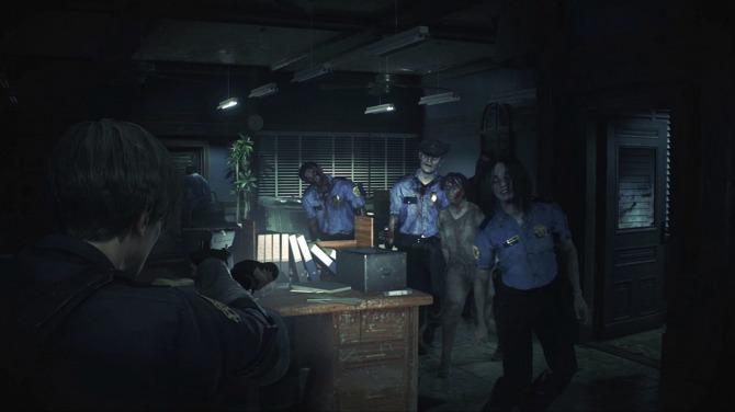 Resident Evil 2 niczym Aliens - kontynuacja prawie doskonała [8]