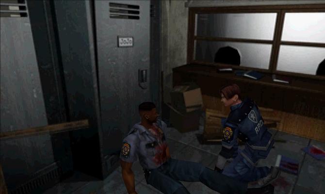 Resident Evil 2 niczym Aliens - kontynuacja prawie doskonała [9]