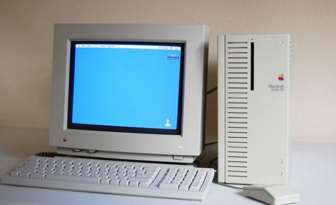 Apple Macintosh powstał 35 lat temu. To była ważna premiera [22]
