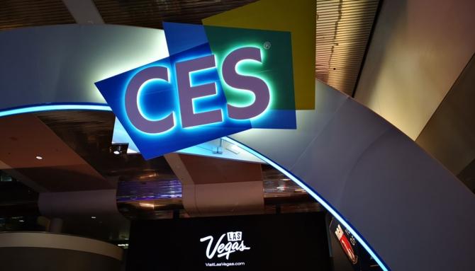 Podsumowanie targów CES 2019 - Sztuczna Inteligencja numerem 1 [1]