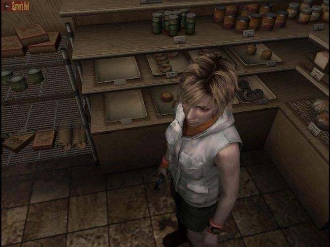 Silent Hill - 20 lat odkrywania przerażających sekretów miasteczka [3]