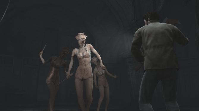 Silent Hill - 20 lat odkrywania przerażających sekretów miasteczka [4]