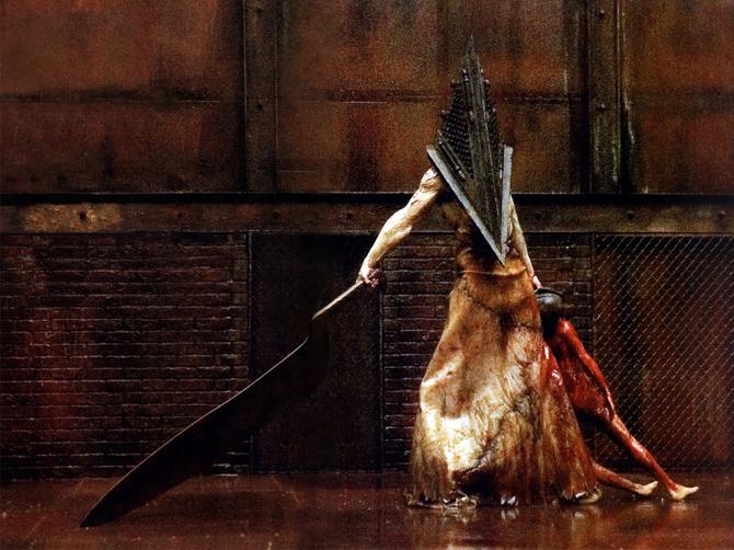 Silent Hill - 20 lat odkrywania przerażających sekretów miasteczka [5]