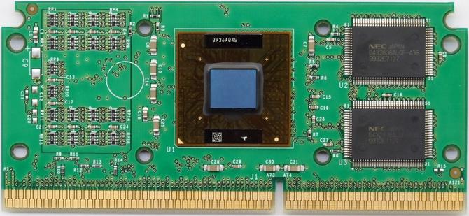 Pamiętacie Intel Pentium III? Pierwszy model pojawił się 20 lat temu [1]