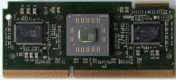 Pamiętacie Intel Pentium III? Pierwszy model pojawił się 20 lat temu [6]