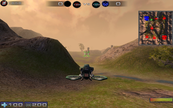 15 lat temu powstał Unreal Tournament 2004. W co dziś gra Epic? [2]