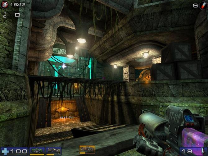 15 lat temu powstał Unreal Tournament 2004. W co dziś gra Epic? [16]