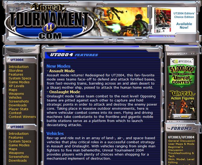 15 lat temu powstał Unreal Tournament 2004. W co dziś gra Epic? [3]